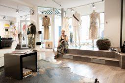 Der Blog über Mode mit Stil